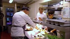 The Granary appeared on Ramsay's Kitchen Nightmares, a restaurant makeover television show with Gordon Ramsay. Click to read what happened next after Gordon Ramsay relaunched the restaurant and whether the restaurant is open or closed.