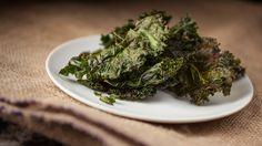 Chips de kale | Recettes | Signé M
