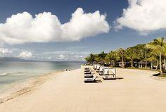 Misibis Bay - Albay, Philippines