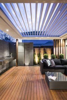 Esjay Landscapes • Ivanhoe Project • Melbourne Landscape Construction