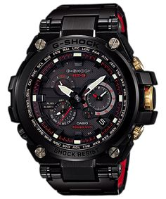 Casio MT-G S1030BD-1AJR G-Shock 30th Anniversary Edition