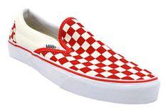 Vans:Mens Vans Checkerboard Skate Shoes