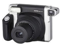 Fujifilm Instax Wide 300 Instant Camera Price: Buy Fujifilm Instax Wide 300 Instant Camera Online in India - Infibeam.com