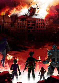 Attack on Titan / Shingeki No Kyojin: Image Gallery (Sorted by Score) | Know Your Meme