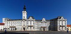 Jabłonowski Palace, an example of Renaissance Revival architecture
