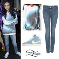 jade from little mix style and clothes Little Mix Outfits, Little Mix Style, Love You To Pieces, These Girls, Pants Outfit, Get The Look, Her Style, Style Icons, My Girl