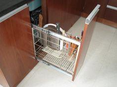 phụ kiện tủ bếp inox giá rẻ