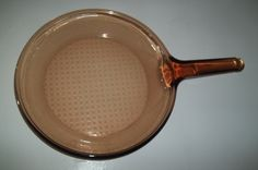 1  Visions Corning Ware Small Frying Pan Appx 7 by PyrexKitchen