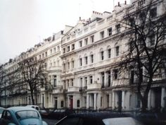 Notting Hill, Londres, Angleterre                                                                                                                                                                                 Plus