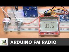 Arduino Light sensor LDR Monitor with a LCD Nokia 5110 Tutorial - YouTube