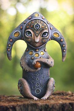 Unique Handmade Sculptureshttp://www.boredpanda.com/unique-handmade-sculptures/?page_numb=2&utm_source=humansoftumblr&utm_medium=cpc&utm_campaign=DYK