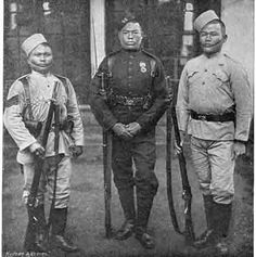 Gurkhas NavyAndArmyIllustrated1896 - Gurkha - Wikipedia, the free encyclopedia