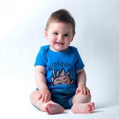 Camiseta yosiquesera para bebé - sol yosíquesé #yosíquesé #camisetaconestilo #solyosiquesero #diseñosconalma #camisetabebé #algodónorgánico