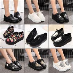 Encontrar Más Pisos de la Mujer Información acerca de 2015 los zapatos Creepers mujeres ocasional gamuza negro enredaderas vendimia zapatos de plataforma zapatos mujer zapatos de mujer pisos mujeres barcos zapatos, alta calidad zapatos de teléfono, China zapatos de cal Proveedores, barato zapatos oxford de GuangZhou BaiYun Co. Ltd. en Aliexpress.com