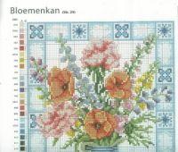 "Gallery.ru / logopedd - Album ""Flowers"""