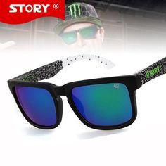 e2d4016b87c STORY New Brand Design Sports Sunglasses Top quality Fashion Women Men Sun  Glasses oculos gafas de sol masculino Anti-UV400