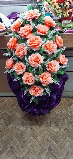 Bouquets, Crowns