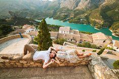 guadalest Barcelona, Nature, Travel, Naturaleza, Viajes, Barcelona Spain, Destinations, Traveling, Trips