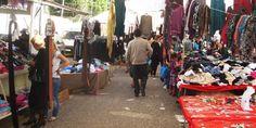 Αμαλιάδα: Η μεγάλη λαϊκή αγορά για τρία Σάββατα φεύγει από το χώρο της και... βγαίνει στους δρόμους!