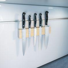 Next 125 Cube Storage System Next 125, German Kitchen, Cube Storage, Magnetic Knife Strip, Design Consultant, Knife Block, Kitchen Accessories, Kitchen Interior, Storage Solutions