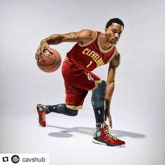 Cavs pick up D Rose. Derrick Rose, Cleveland, Nba Houston Rockets, Kevin Love, Nba Season, Thing 1, Nba Stars, Indiana Pacers, Larry Bird