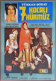 7 KOCALI HÜRMÜZ 1971
