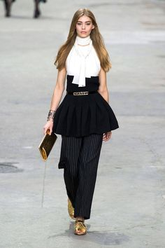 Chanel Imaxtree  - HarpersBAZAAR.com
