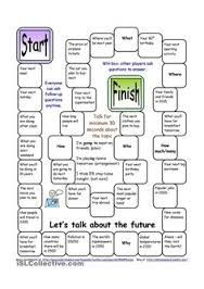 A good speaking activity to practice past simple or just