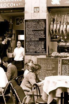 best wine/tapas bars in Madrid    http://catavino.net/part-1-the-best-wine-and-tapas-bars-in-madrid/