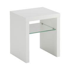 IDEA, Taso 41x45, valkoinen