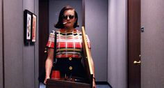 Why Peggy Olson is the biggest badass on Mad Men