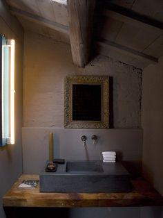 Ex-mulino di Santa Cristina, Imola, 2013 - Marco Costanzi architetti