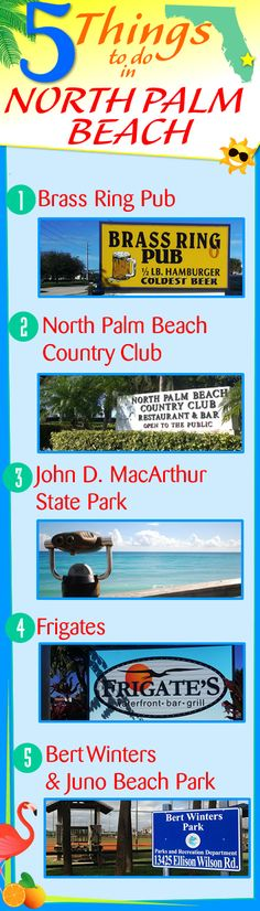 The village of North Palm Beach has everything from golf to boating to fishing, all in a quiet and relaxed setting. #northpalmbeach #southfla #northpalmbeachfl http://www.waterfront-properties.com/blog/5-things-to-do-in-north-palm-beach-fl.html