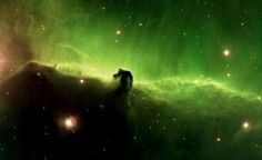 Horsehead Nebula nebulae