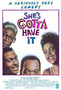 Director: Spike Lee Year: 1986