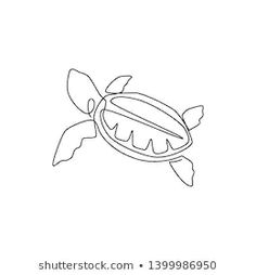 Find draw turtle stock images in HD and millions of other royalty-free stock photos, illustrations and vectors in the Shutterstock collection. Surfboard Drawing, Line Drawing Tattoos, Turtle Images, Single Line Drawing, Turtle Tattoo, Turtle Drawing, Line Art Tattoos, Black And Grey Tattoos, Ocean Tattoos