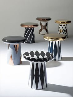 T-Table by Jaime Hayon | Inspirationist