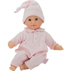 Calin Charming Pastel from Corolle