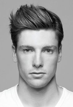 25 Hairstyles for Men | Men Hairstyles