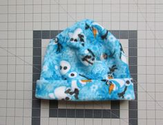 Create Kids Couture: Quick and Easy Fleece Hat Pattern