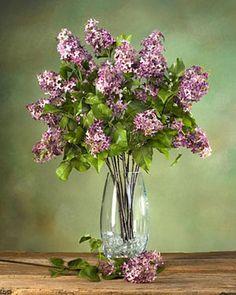 How to Arrange Artificial Silk Flowers