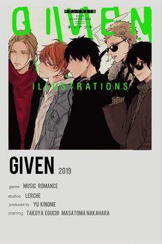 Anime Titles, Anime Characters, All Anime, Anime Manga, Anime Suggestions, Animes To Watch, Anime Reccomendations, Manga Covers, Poster Prints