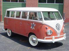 Volkswagen : Bus/Vanagon 15 window in Volkswagen | eBay Motors