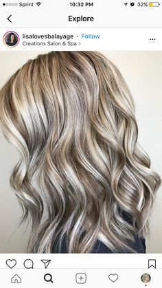 Hair Hair Color Highlights And Lowlights Blonde Purple 66 Ideas For 2019 Is Your Garden Protec Blonde Hair With Highlights, Colored Highlights, Hair Color Balayage, Blonde Fall Hair Color, Blonde Highlights With Lowlights, Honey Balayage, Purple Hair, Butter Blonde, Honey Blond