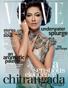 Chitrangda Singh, Verve Magazine [India] (July 2011).jpg (552×720)