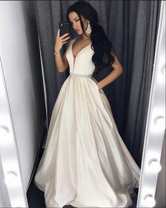 Cheap prom dresses ,Charming Prom Dress, Elegant Prom Dress,A Line Evening Dress