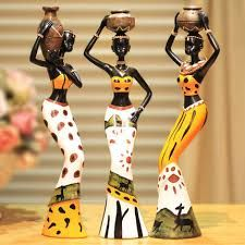 Creative home decoration resin doll African character decorations new room living room Crafts. Subcategory: Home Decor. African Dolls, African Girl, African American Art, African Fashion, Tribal African, African Style, Style Africain, Art Africain, Beautiful African Women
