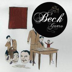 Beck Guero Vinyl Double LP