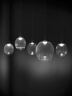 Kirchschlag pendant light  - Within4Walls Ltd