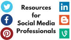 For Aspiring Social Media Professionals
